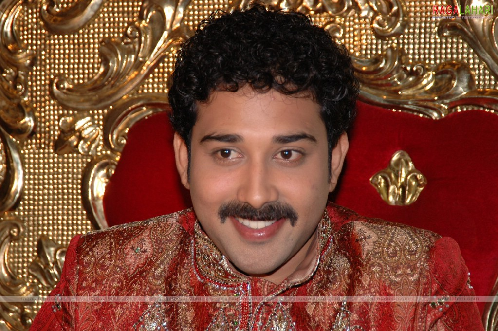 Siva Balaji turns producer