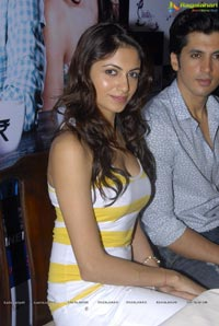 Jo Hum ChaheinMovie Promotion