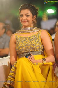 Beautiful Kajal Aggarwal