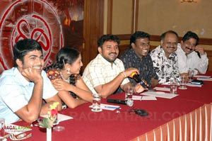 Veedhi Press Meet