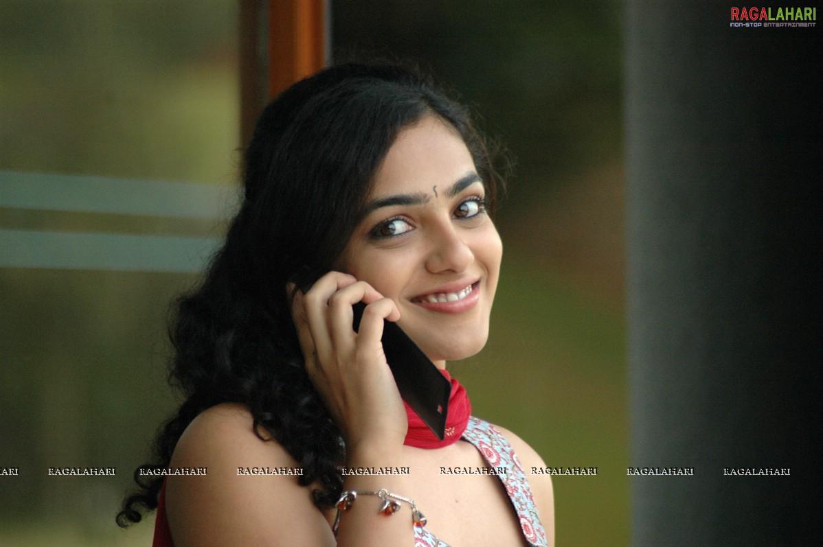 nithya menon (hi-res) image 100 | tollywood actress wallpapers