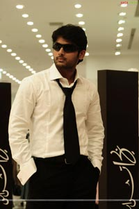Nithin Photo Gallery