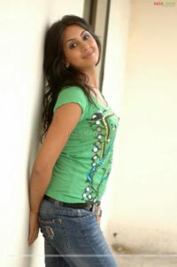 Sanjana Photo Session