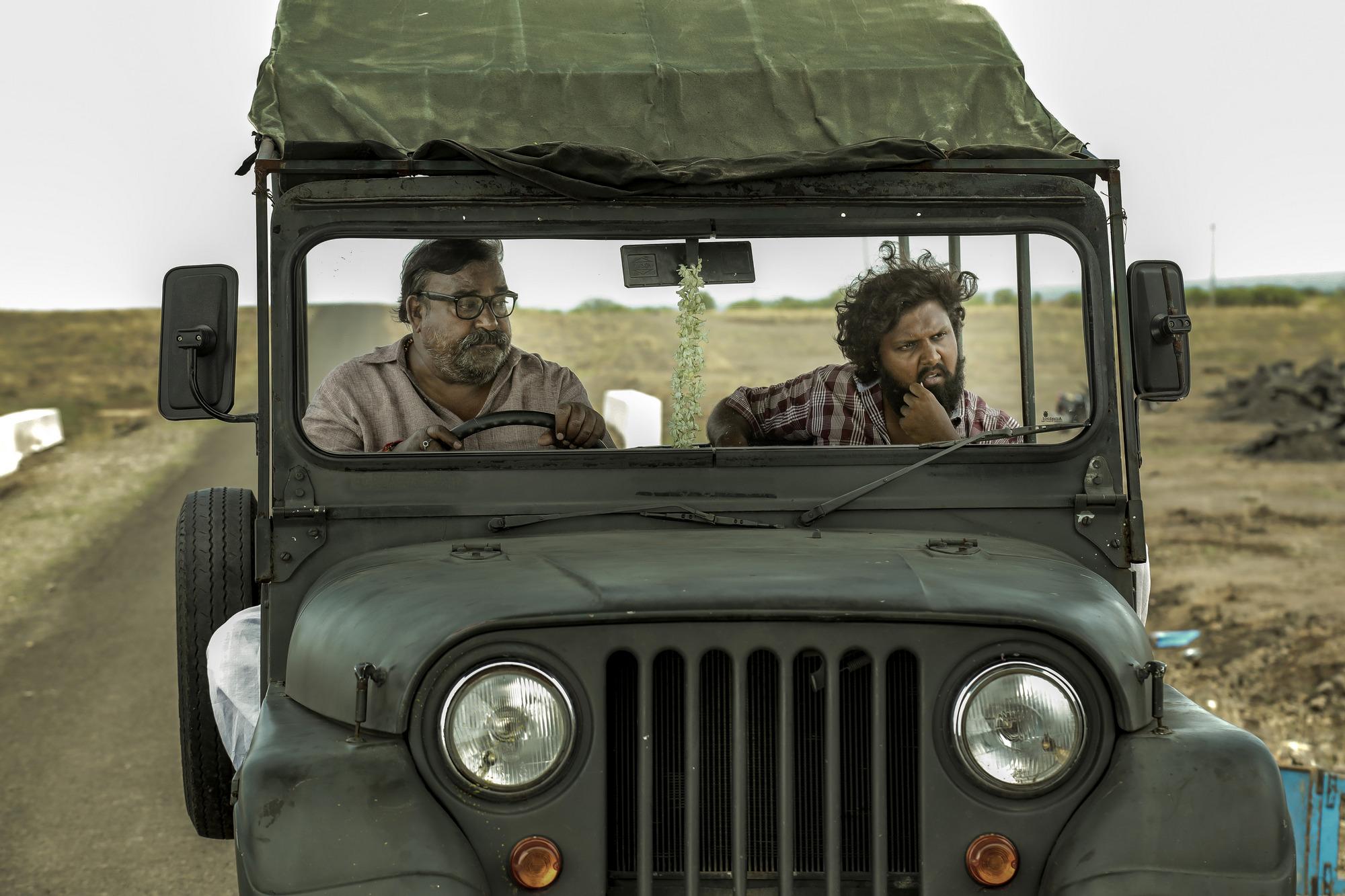ATAGADHARA SHIVA a Directors  impressive comeback .