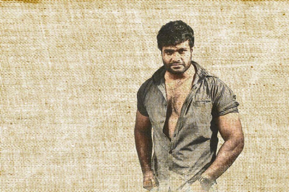 Telugu Villain Azad on his film journey