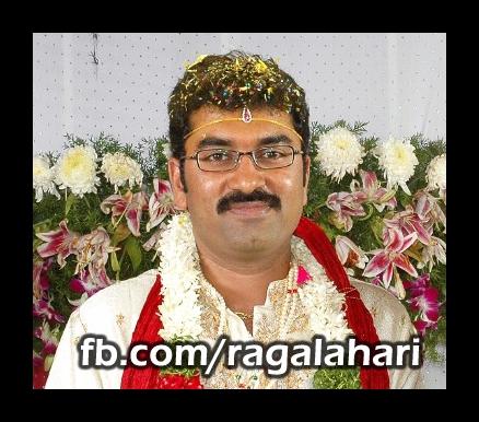 Director Gopi Mohan