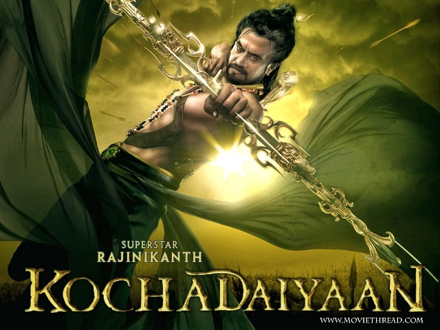 Kochadaiiyaan audio release postponed from Dec 12