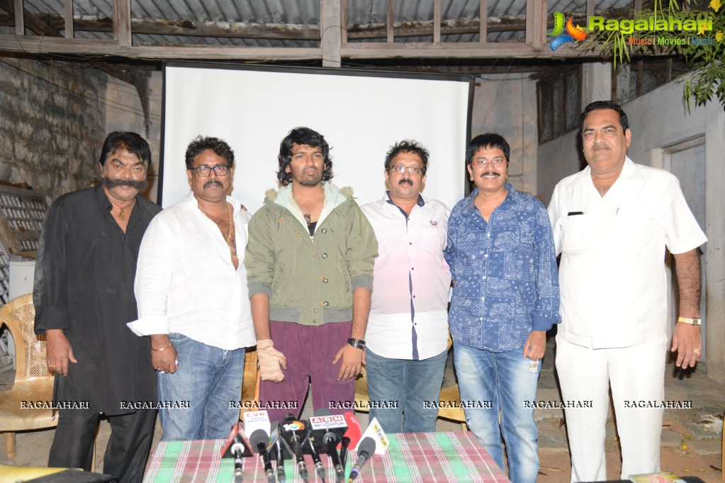 Malini & Co trailer launched