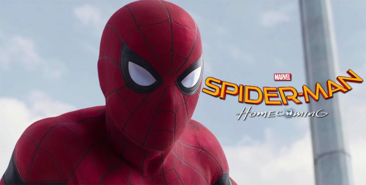 Spider-Man: Homecoming In Telugu