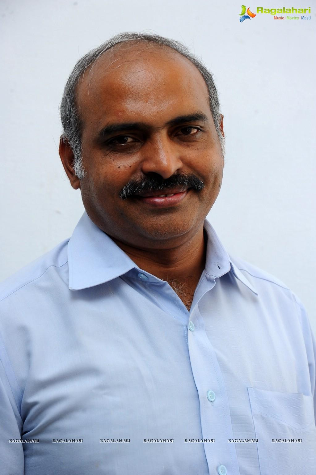 Sunil Kumar Reddy's film on Hudhhud