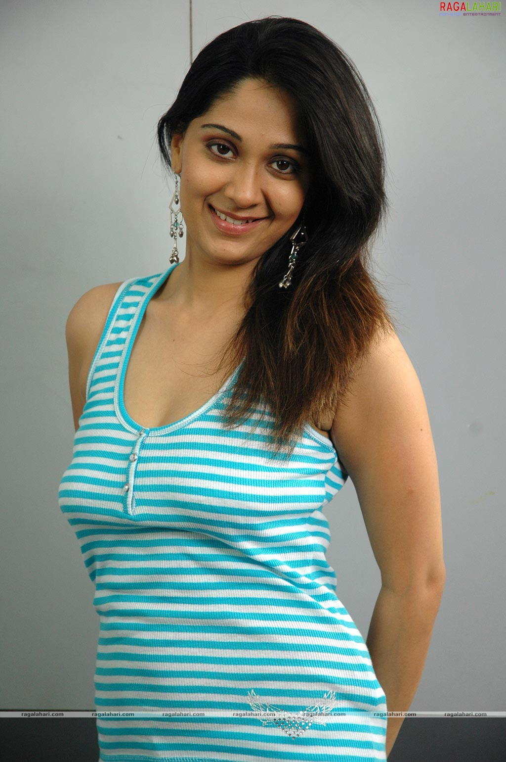 Ankitha Photo Gallery