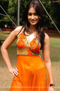 Ileana at Saleem Muhurat